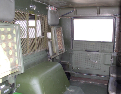 1975 Ex-Swedish Military Volvo C304 / TGB 13, 6x6
