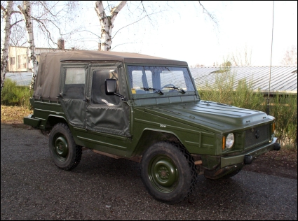 classic unimogs for sale 1988 vw ex military iltis diesel turbo diesel. Black Bedroom Furniture Sets. Home Design Ideas